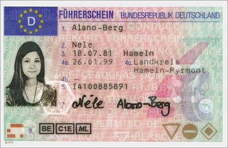 Joint oder Führerschein?