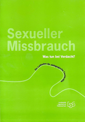 Sexueller Missbrauch - Was tun bei Verdacht